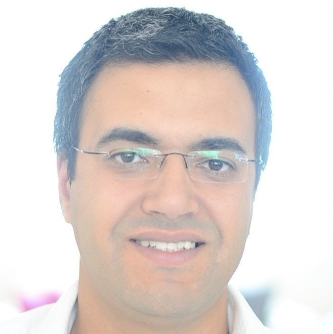 Ali Lakrakbi