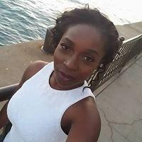 Stella Ashaolu