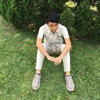 Byron  Hsu
