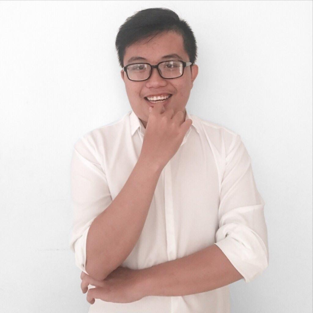 Huu Phong Nguyen