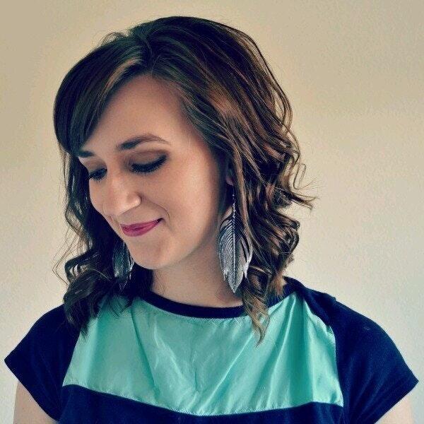 Ashley Leona Webb