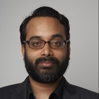 Vivek Boray