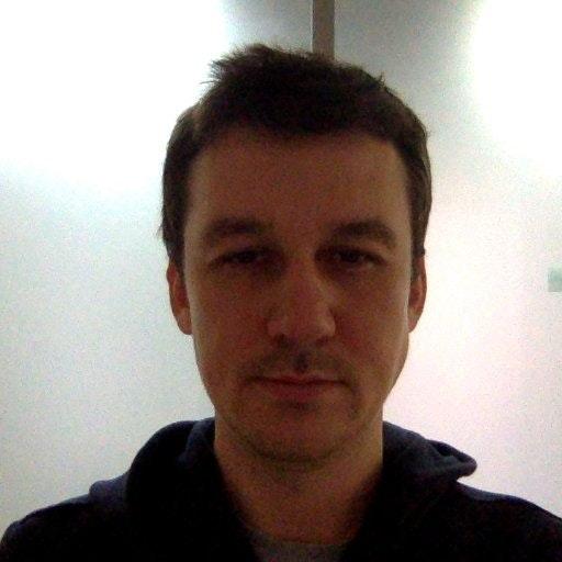 Denis Kryuchkov