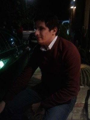 Ayoub Hakdaoui
