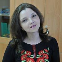 Natalia  Horbal