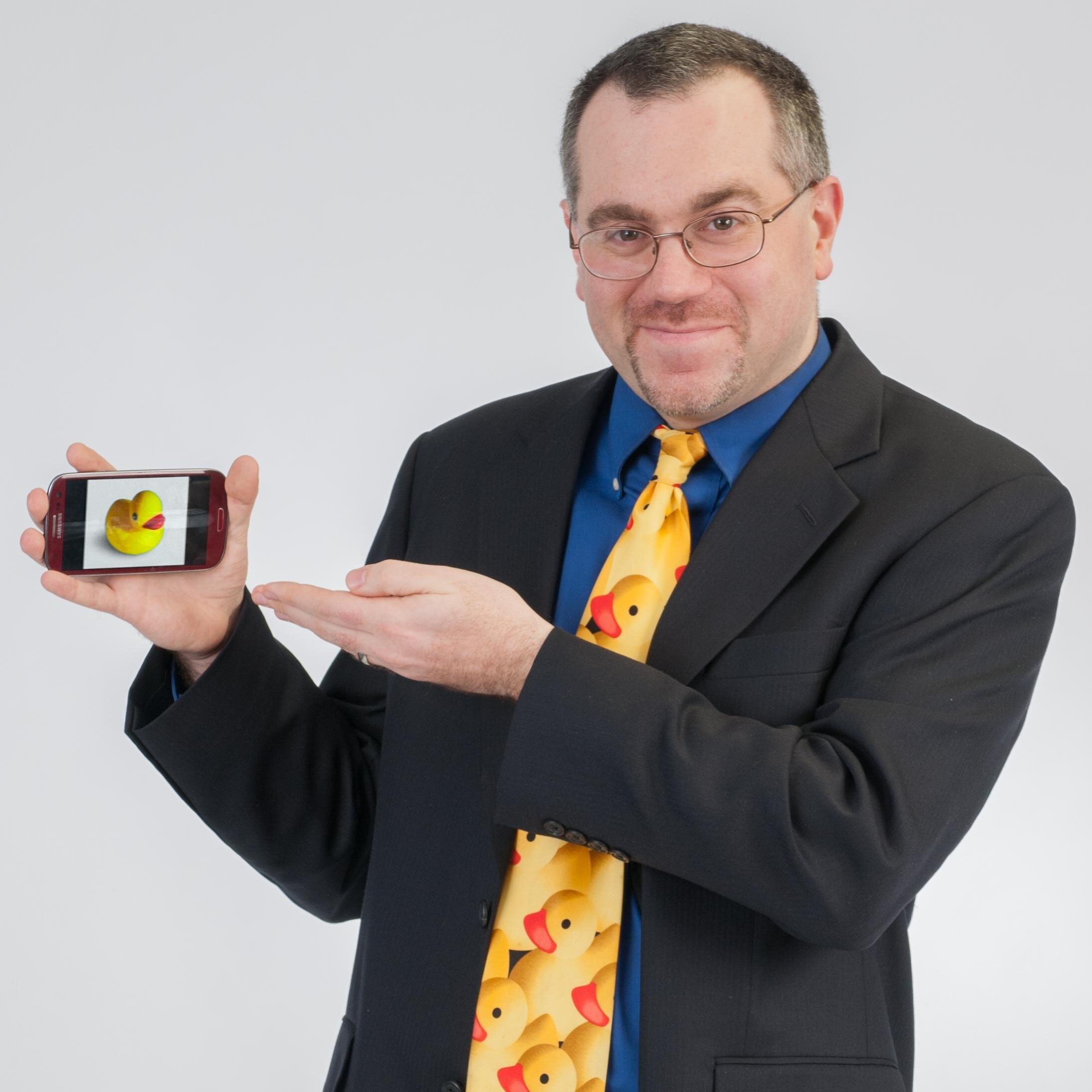 Paul G. Silva