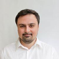 Vladimir Kashporov
