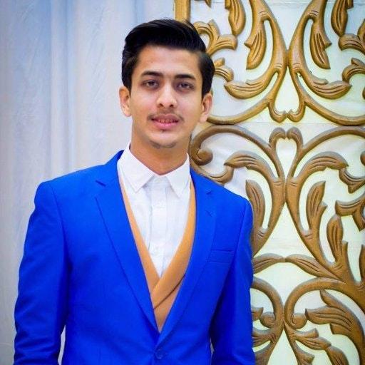 Jibran Yousuf