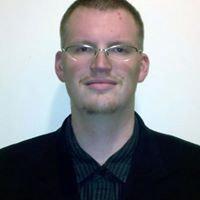 Charles Bergmeier