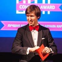 Andrey Aliasov