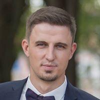 Ilya Bakharevich