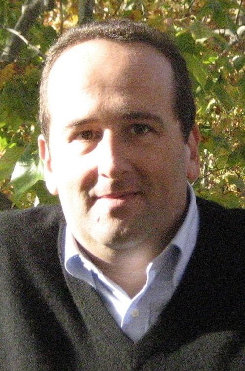 Olivier Verdin