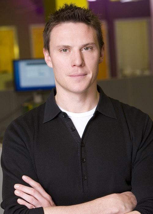 Daniel Klaus