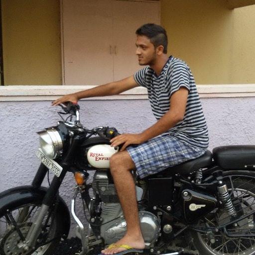 Athish Sethuram