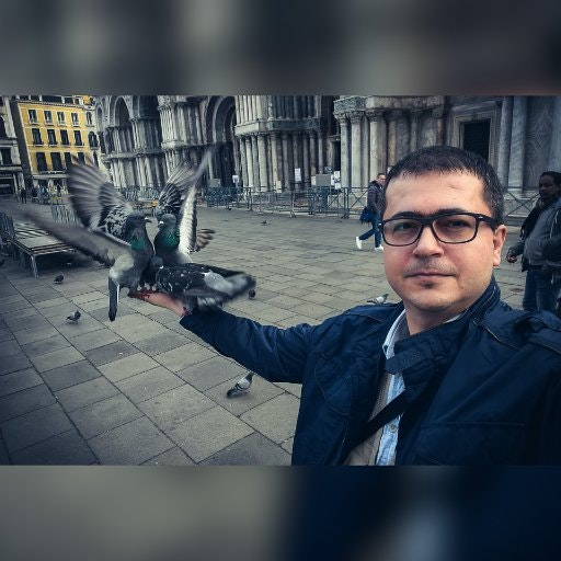 Süleyman Dereköy - EN