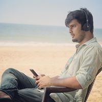 Sujay Sreekumar