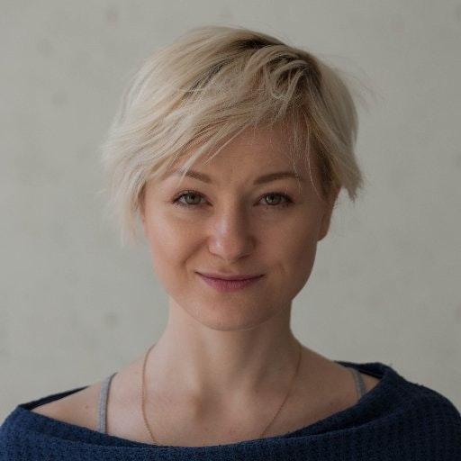 Daria Generalova