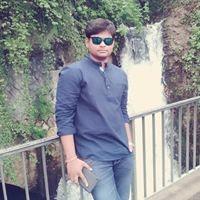 Asish Behera