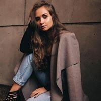 Alina Troelnikova