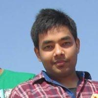 Raghvendra Mishra