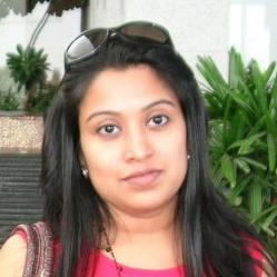 Sonia Pradhan Nayak