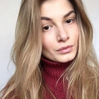 Aleksandra Burmistrova