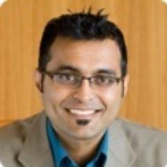 Ahmad Jivraj