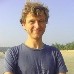 Michiel de Jong