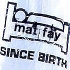 Mat Fay