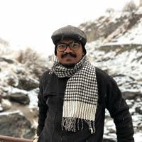 Shaheer Ahmed