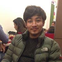 Nikesh Shakya