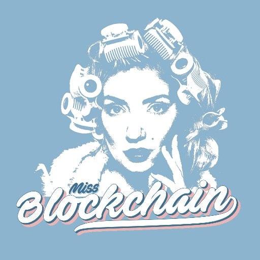 Miss Blockchain
