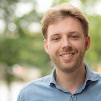 Martin Riesmeijer
