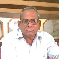 Kishan Chand Bansal