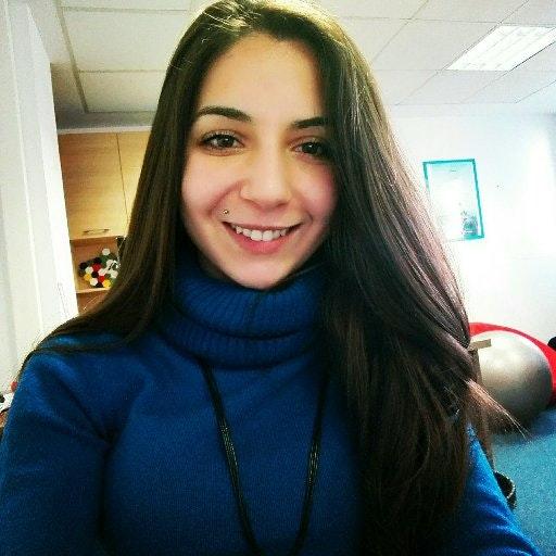Mariana Ivanova