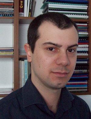Dimitar Stojanov