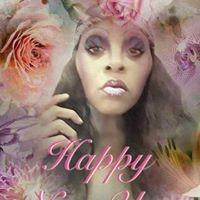 Alisha GodsglamGirl Matthews