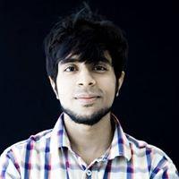 Ashris Choudhury