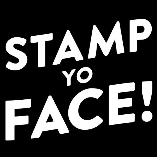Stamp Yo Face!
