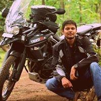 Shashank Chourey