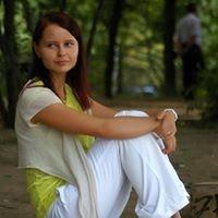 Марина Придачук