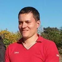 Eugene Kaurov