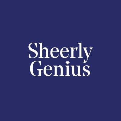 Sheerly Genius