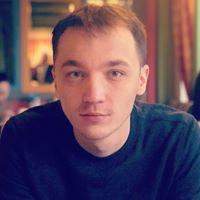 Dmytro Rudnikk