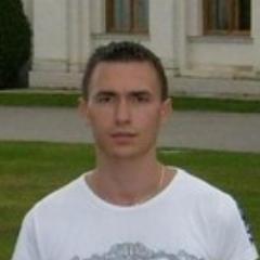 Sergei Yevsiukov