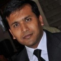 Nitin Bhartiya