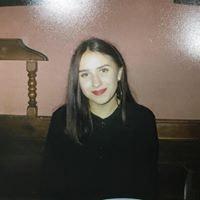 Julia Kvasha