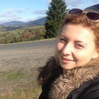 Julia Marchuk