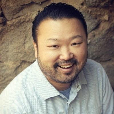 Kye 'K' Chung