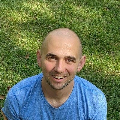 Sebastian Cachia